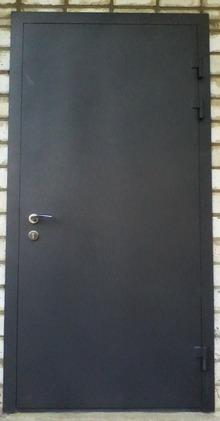 железные двери на заказ бутово